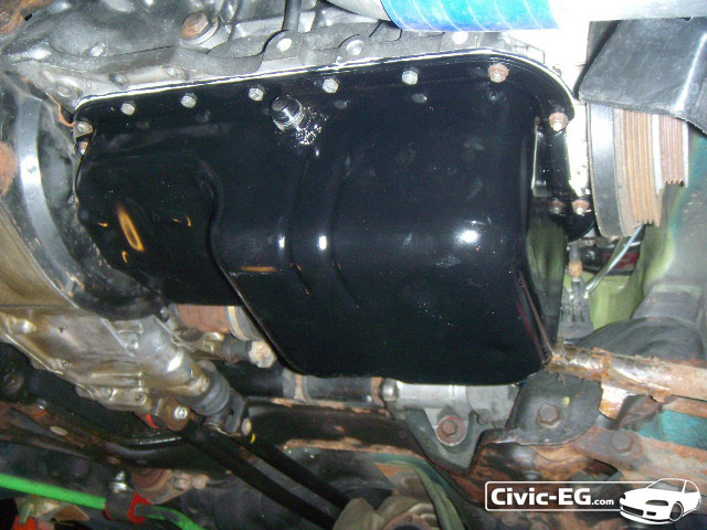 Oil Pan Gasket Replacement Cost >> Cost Of Oil Cost Of Oil Pan Leak