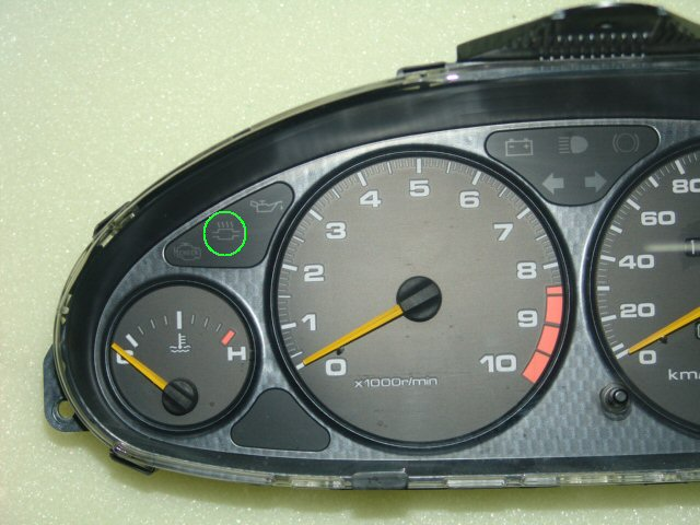 96Spec civic eg view topic installing integra gauge cluster in an eg 94 Integra GSR at mifinder.co