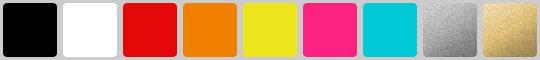 Civic-EG Cutout Sticker Colors