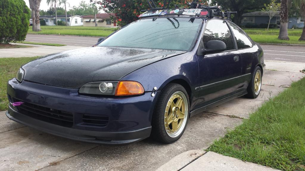 yoshi06 - 1994 Civic