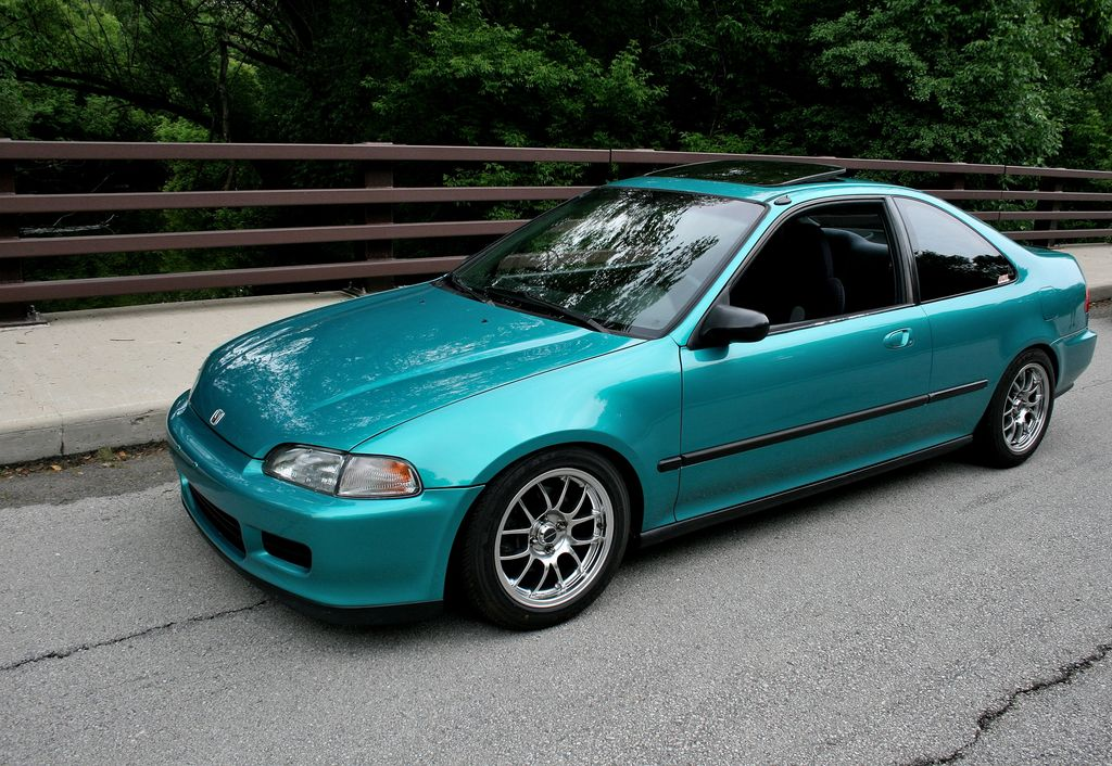 Zpsou Orvqx on 1995 Acura Integra Parts